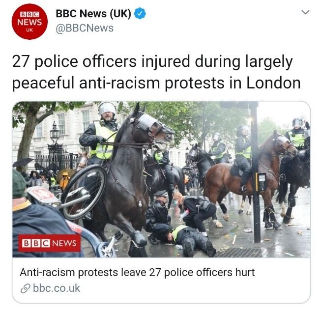 BBC ziņas