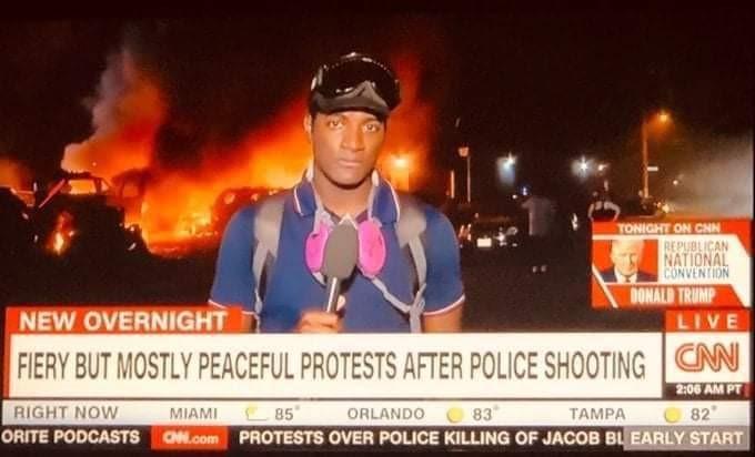 CNN ziņas